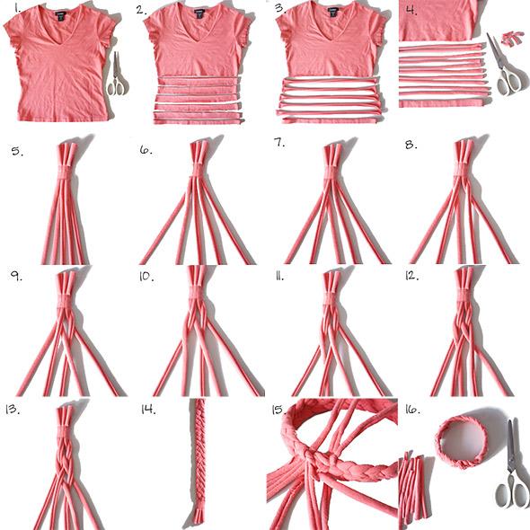 Μεταμορφώστε εύκολα και γρήγορα και τα παλιά σας ρούχα! b7e6099c7dd