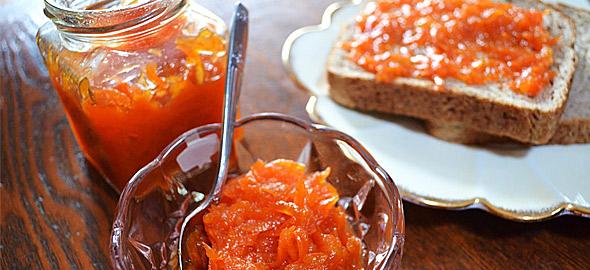 Γλυκό κουταλιού καρότο με αμύγδαλα dba192ada84