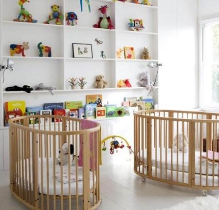85022f98787 Πώς να φτιάξω το δωμάτιο του μωρού