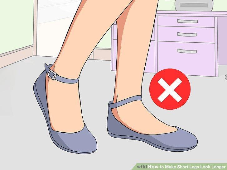 Τα λάθη που κάνετε όταν φοράτε μπαλαρίνες!