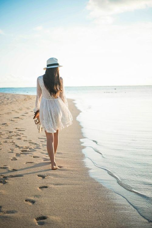Πώς να βγάλετε την τέλεια φωτογραφία στην παραλία