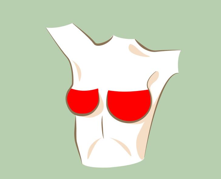 «Αλλαγές στο στήθος»: Πότε πρέπει να ανησυχήσουμε