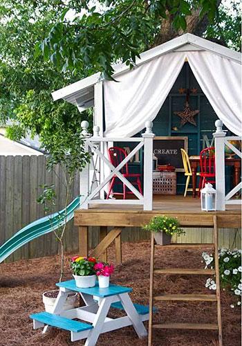 b0a9e624e405 Το εναλλακτικό «εξοχικό σπίτι» των παιδιών