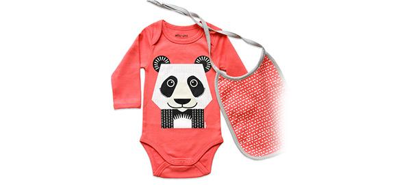 Τα πρώτα ρουχαλάκια του μωρού πρέπει να είναι άνετα 37b0a2150e6