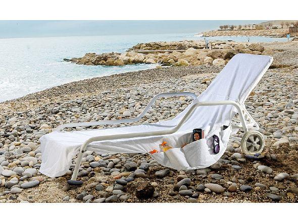 Υπάρχει κάτι πιο κουραστικό από τις ογκώδεις τσάντες στην παραλία  Επειδή  από τα απαραίτητα της παραλίας δεν μπορούν να λείπουν τα παιχνίδια και τα  αξεσουάρ ... 562f39efb17