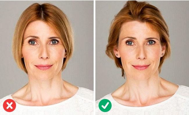 Πώς να χτενίζεστε για να δείχνετε 5 χρόνια νεότερη