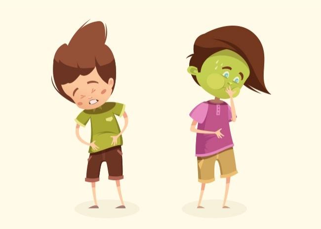 7 συμπτώματα που μαρτυρούν ότι το παιδί πάσχει από μηνιγγίτιδα