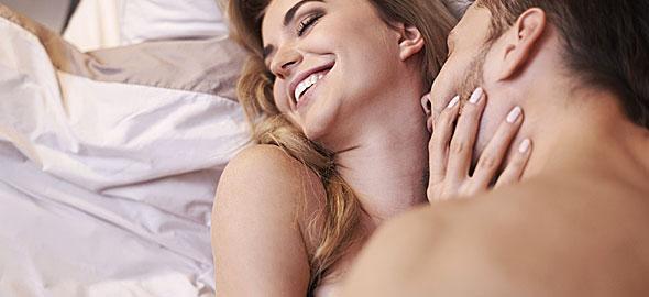 Οι γυναίκες βρίσκουν το πρωκτικό σεξ ευχάριστο