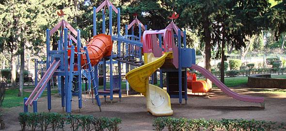 Image result for παιδική χαρά νέα κηφισιά