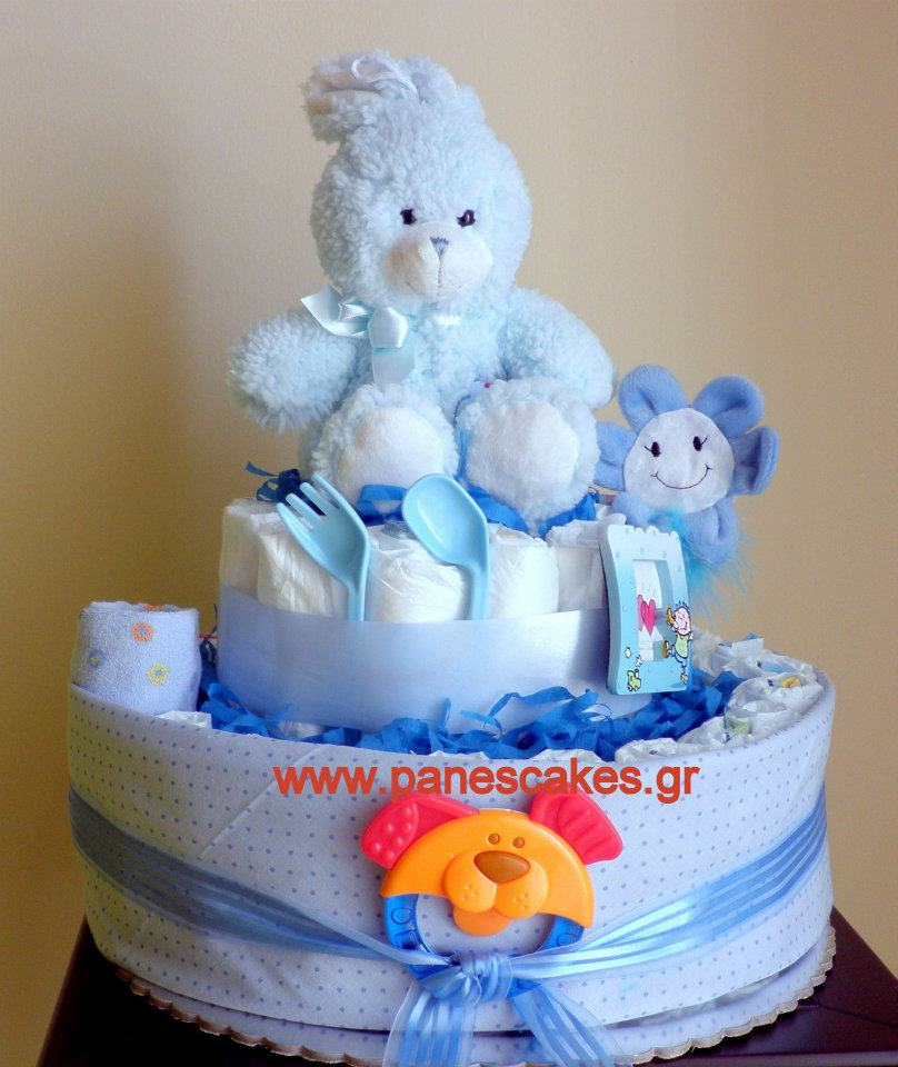 1baea83df9a Η εταιρία www.panescakes.gr σας προσφέρει, επίσης, τις εντυπωσιακές πιπίλες  με Swarovski. Είναι ένα αστραφτερό ενθύμιο για το μωράκι σας!