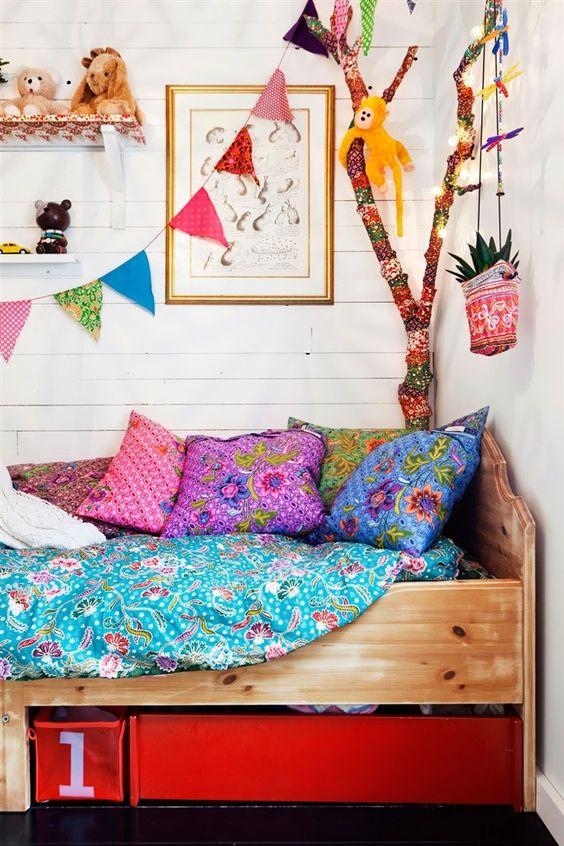 00cdfc55815 Ανανέωση παιδικού δωματίου χωρίς κόστος: 15 τέλειες ιδέες!