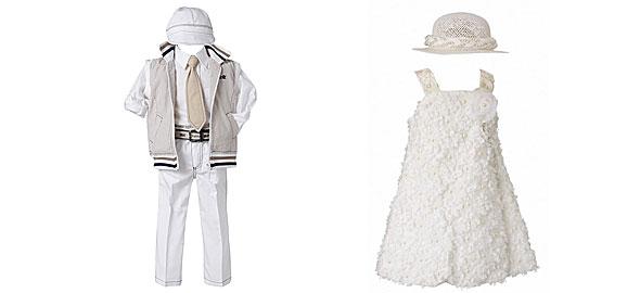 1b3f37e944a Βαπτιστικά ρούχα για αγόρια και κορίτσια