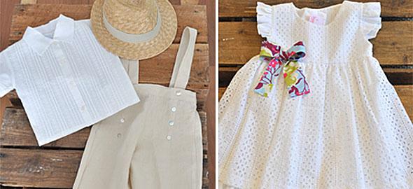 2e61ae43351 Από τα πιο πρωτότυπα βαπτιστικά ρούχα και αξεσουάρ θα βρείτε στο Happy  Hippie. Για τα αγόρια ξεχωρίσαμε τη λινή σαλοπέτα με το λευκό πουκάμισο και  το ψάθινο ...
