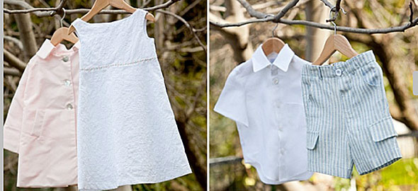 bd8479ac4e1 Κομψά και λιτά, τα βαπτιστικά ρούχα του HappyHappy είναι αναμφίβολα από  αυτά που το παιδί μπορεί να ξαναφορέσει, καθώς και από τα πιο ποιοτικά της  αγοράς.