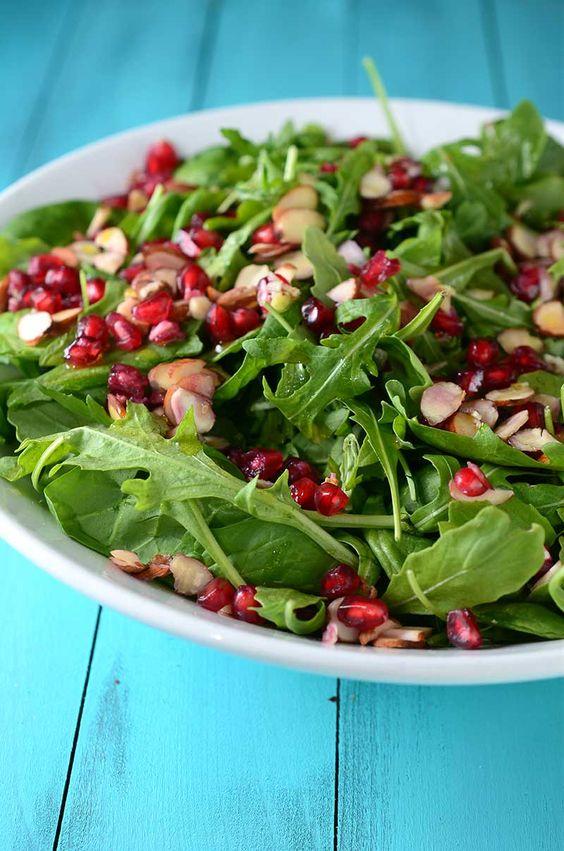 5 φθινοπωρινές σαλάτες που σίγουρα θα σας χορτάσουν!
