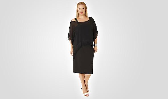 799b2c5b3f2 Αν ψάχνετε μοδάτα γυναικεία ρούχα σε μεγάλα μεγέθη η εταιρεία XL Closet θα  σας καλύψει πλήρως με μια μεγάλη γκάμα από βραδινά φορέματα, casual ρούχα  και ...
