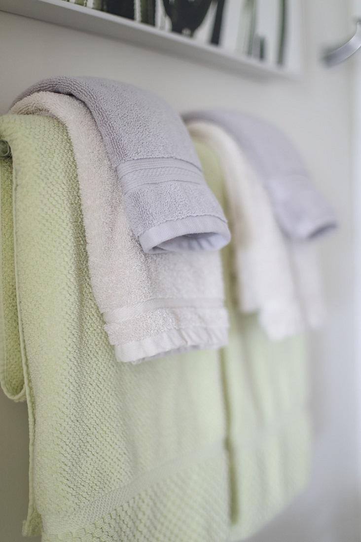8 συνήθειες του μπάνιου που βλάπτουν την υγεία σας
