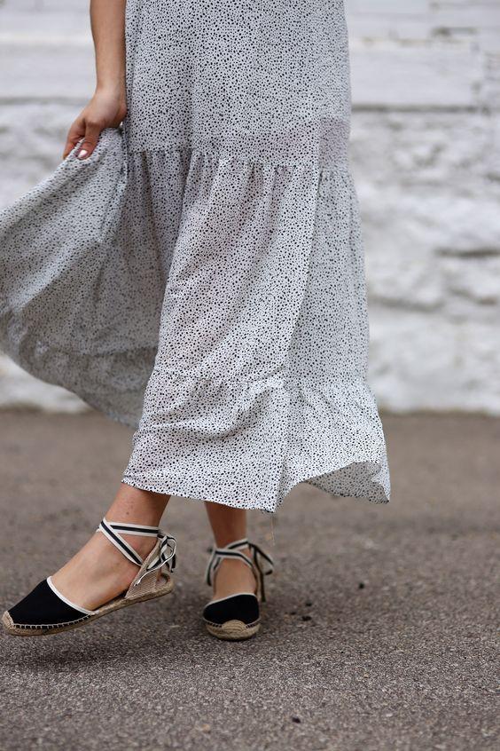 87e7dd4cf1 Πώς να φορέσετε σωστά τα καλοκαιρινά παπούτσια