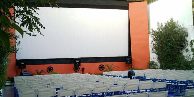 Νοσταλγία και άρωμα καλοκαιριού στα καλύτερα θερινά σινεμά της Αθήνας (Photos)