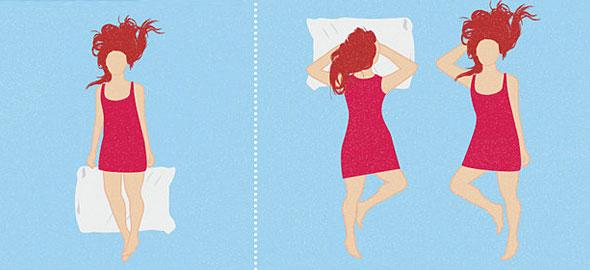 Πώς να κοιμάμαι σωστά