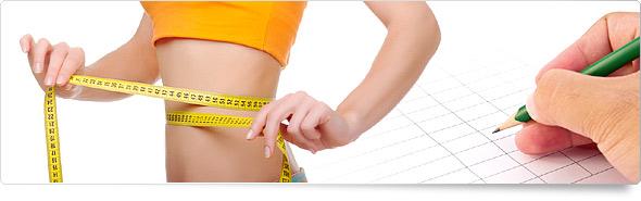 Μετρητής Ιδανικού Σωματικού Βάρους
