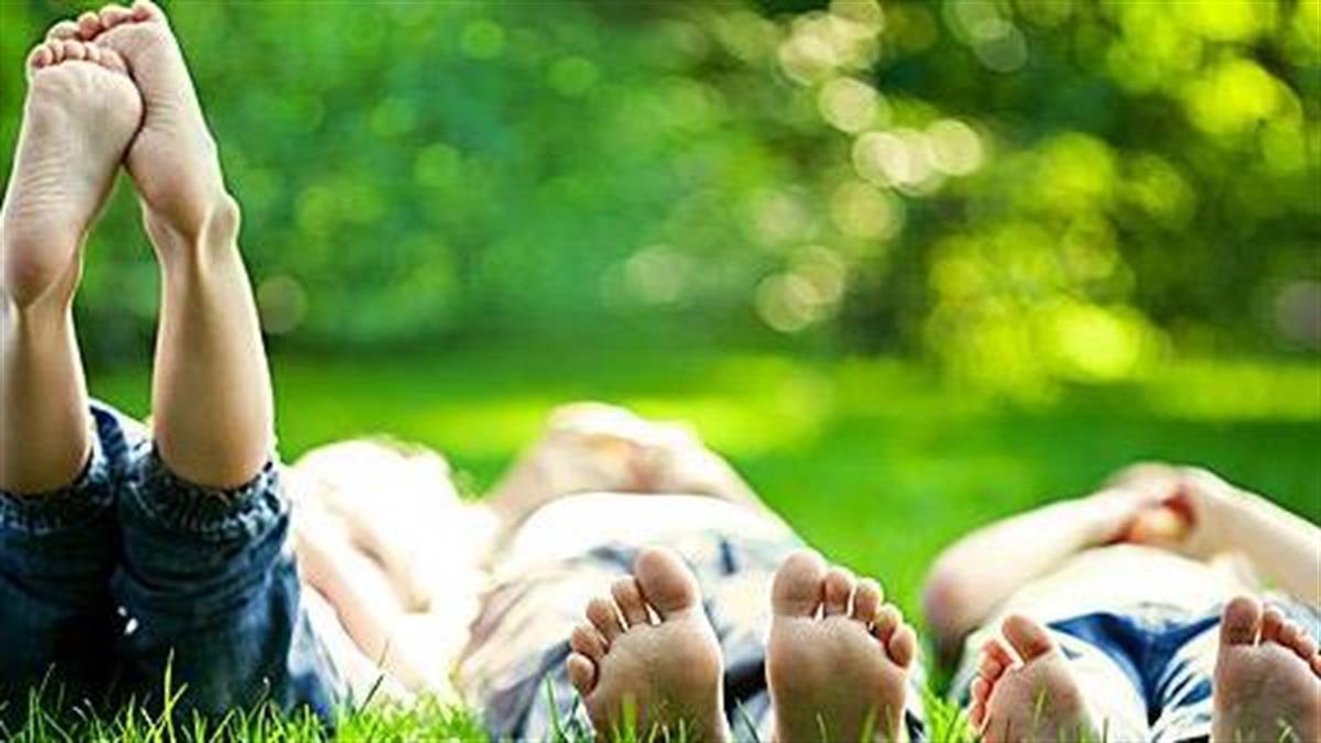 7 family-friendly πάρκα της Αττικής