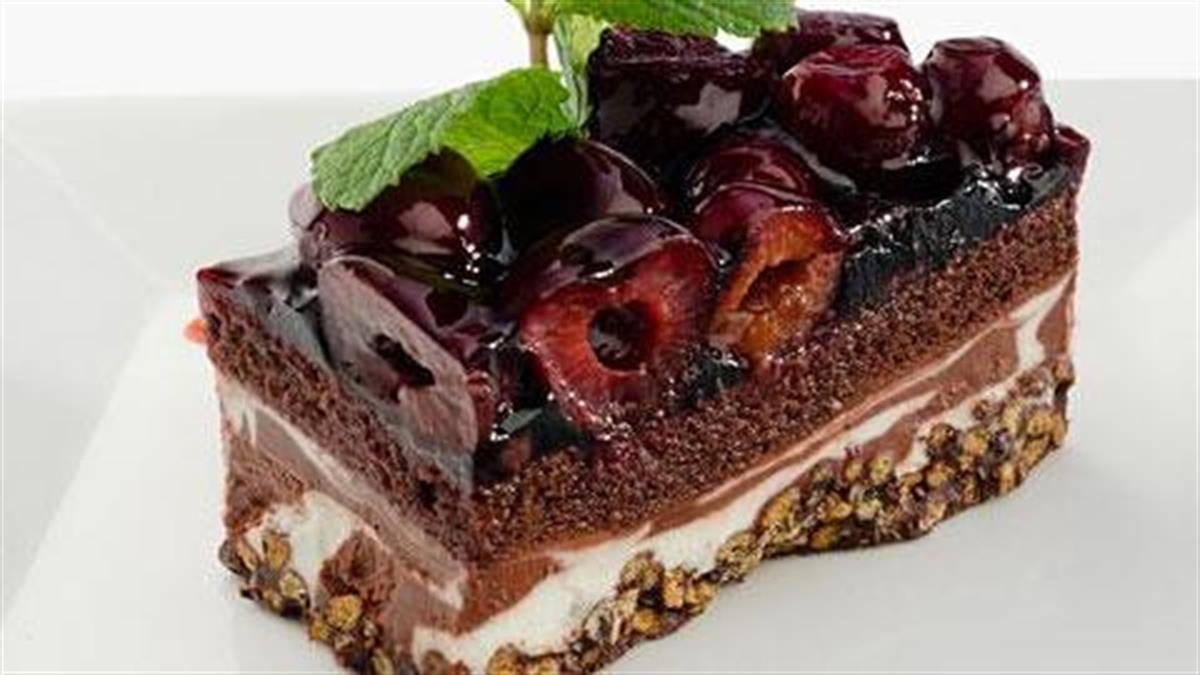 Συνταγές για λαχταριστά κέικ