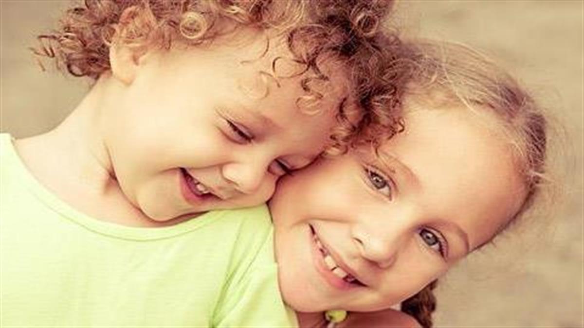 Διδάξτε στο παιδί τις σπουδαιότερες αξίες της ζωής