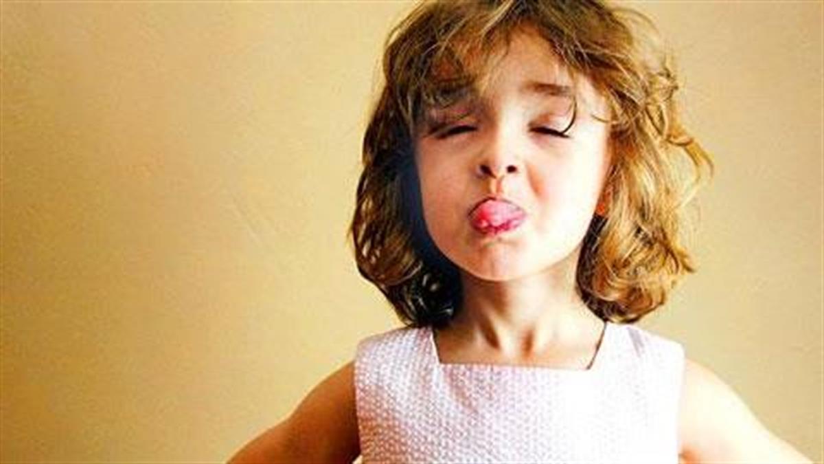 Μαθήματα πειθαρχίας: Δώστε στα παιδιά λιγότερες επιλογές αλλά περισσότερες αγκαλιές