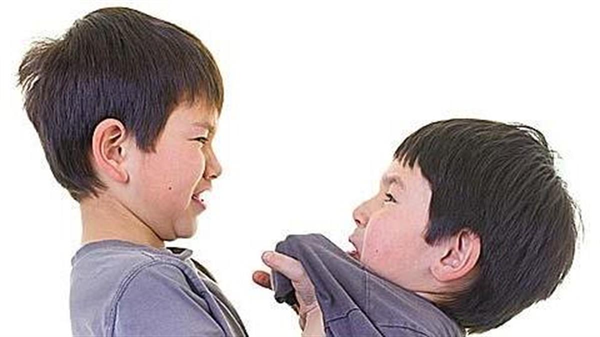 7 περιπτώσεις bullying και πώς να τις αντιμετωπίζει το παιδί