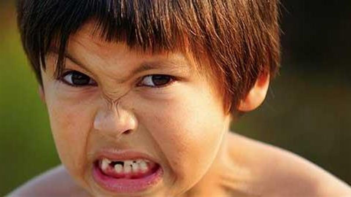 Γιατί το παιδί έχει νεύρα: Οι πηγές του κακού και ο ρόλος των γονιών