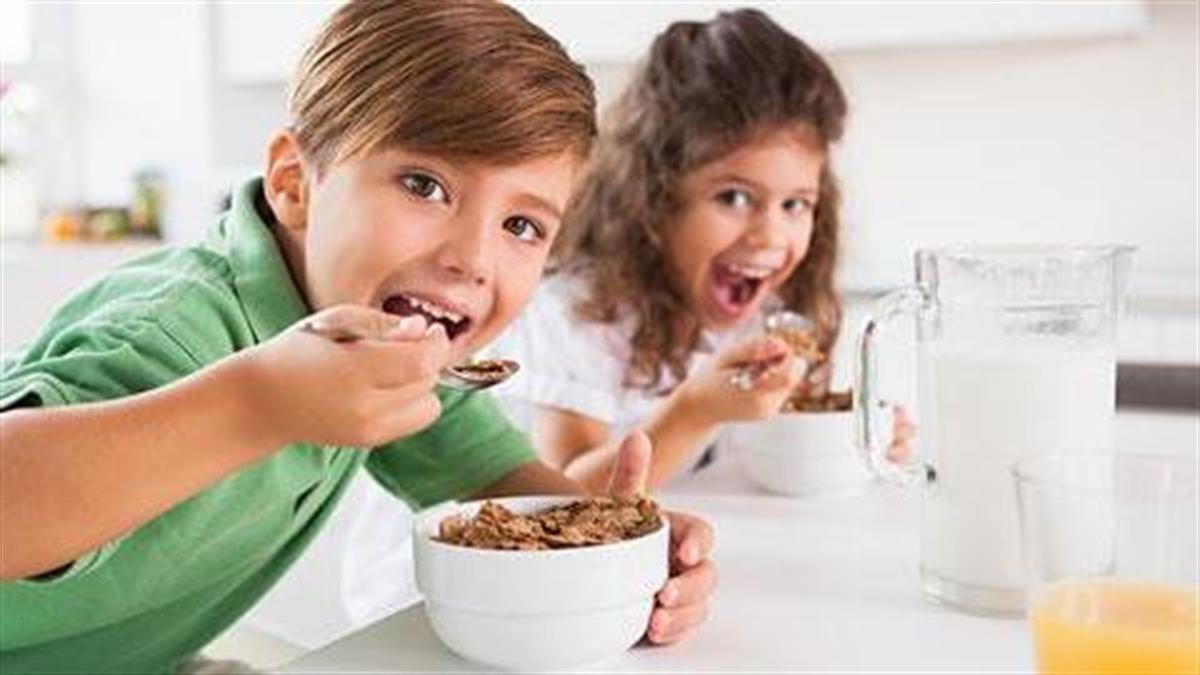 Το ιδανικό πρωινό που δίνει δύναμη στο σχολείο!