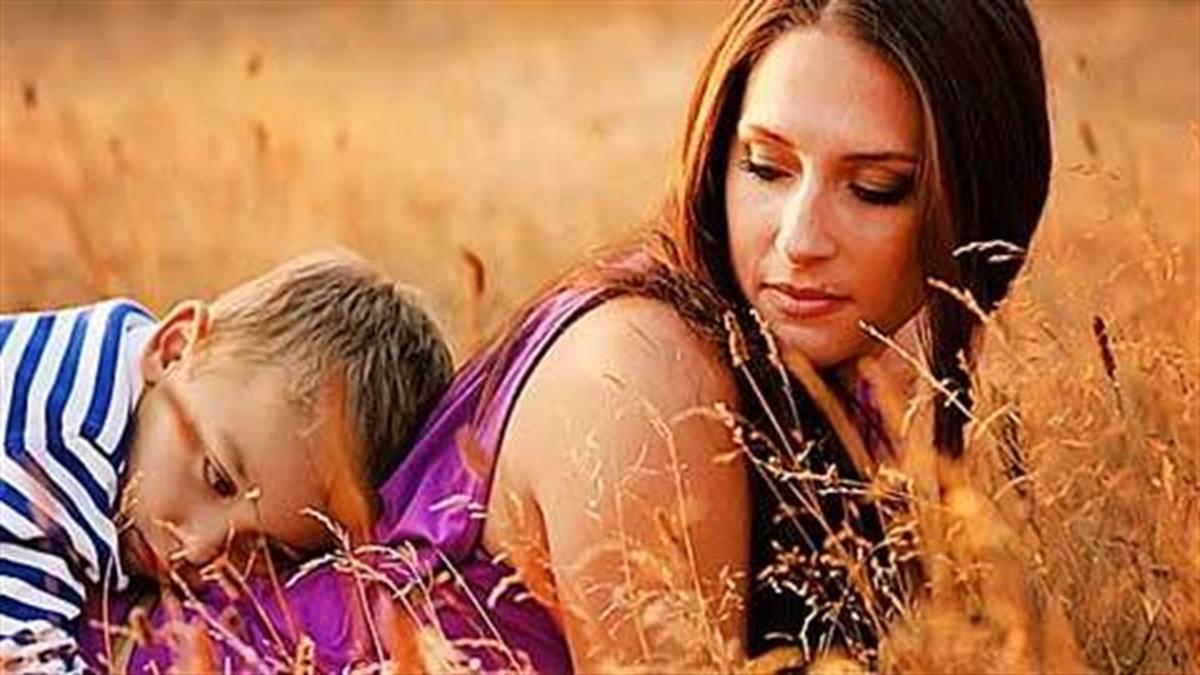 Οι κίνδυνοι της προσκόλλησης στη μαμά