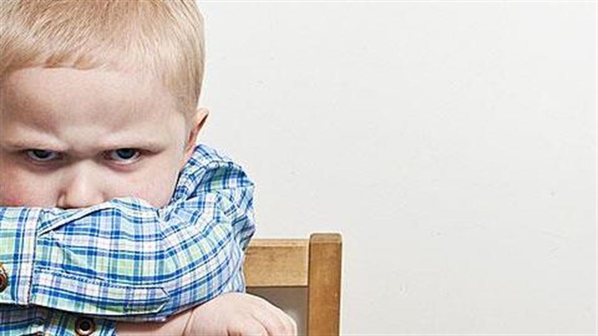 Πεισματάρικα παιδιά: Aντιμετωπίστε τα με ψυχραιμία!
