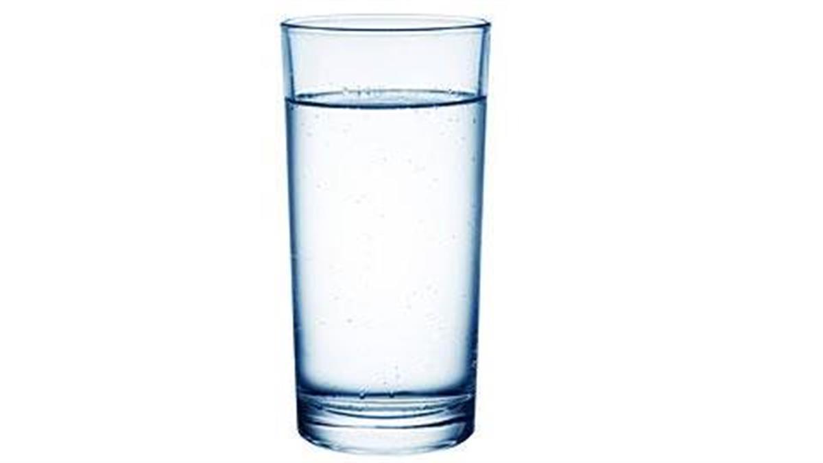 Τα αποθέματα νερού σήμερα