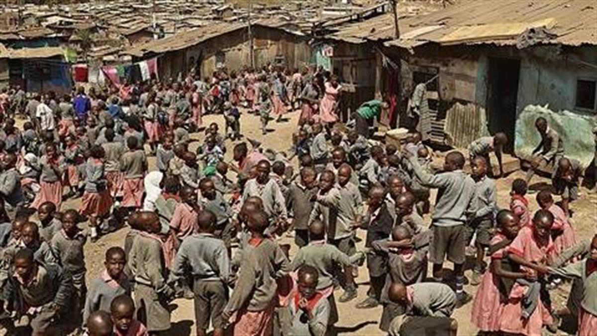 Σχολικό προαύλιο: Πού παίζουν οι μαθητές όλου του κόσμου στα διαλείμματα;