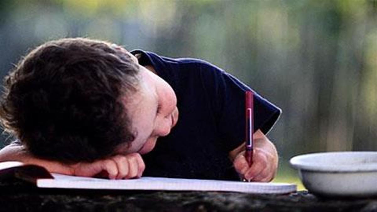 10 συγκινητικά γράμματα παιδιών από την κατασκήνωση