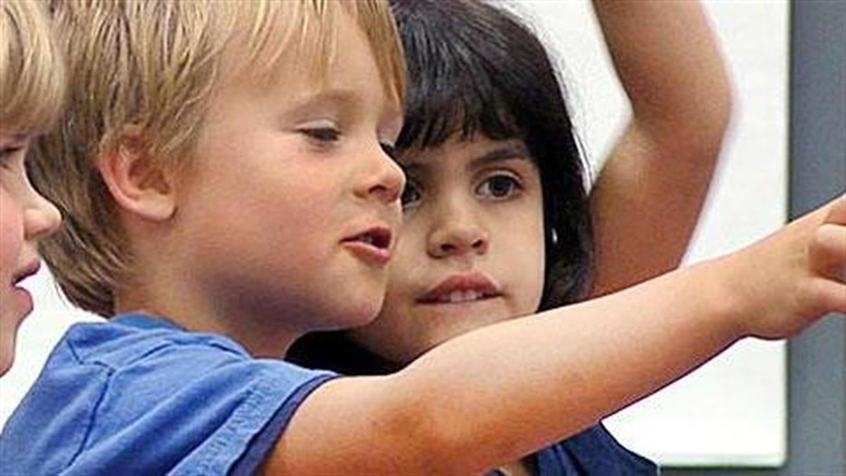 Ποιο χαρακτηριστικό δείχνει αν το παιδί σας θα επιτύχει ως ενήλικας;