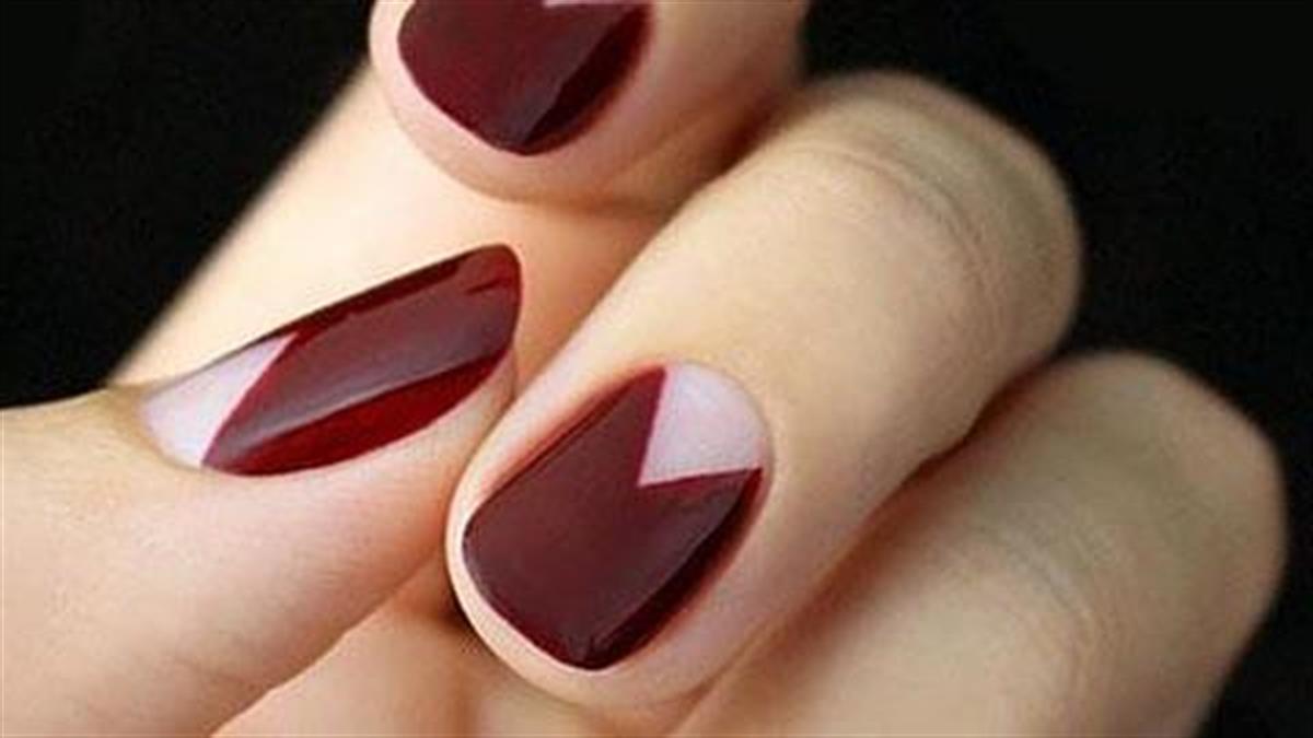Τα ωραιότερα φθινοπωρινά σχέδια για νύχια!