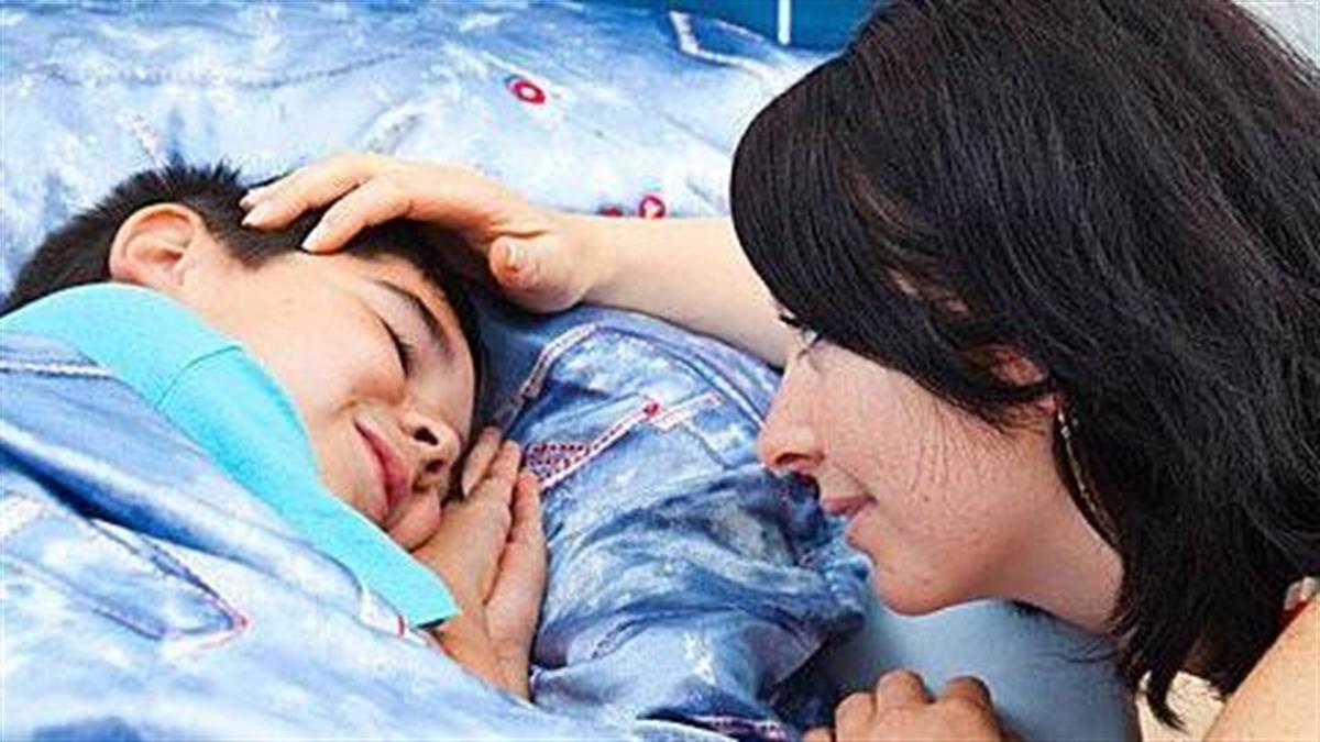 Πώς να ξυπνάτε τα παιδιά το πρωί χωρίς γκρίνια