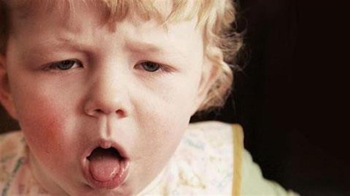 Οι τροφές που απειλούν τα παιδιά με πνιγμό