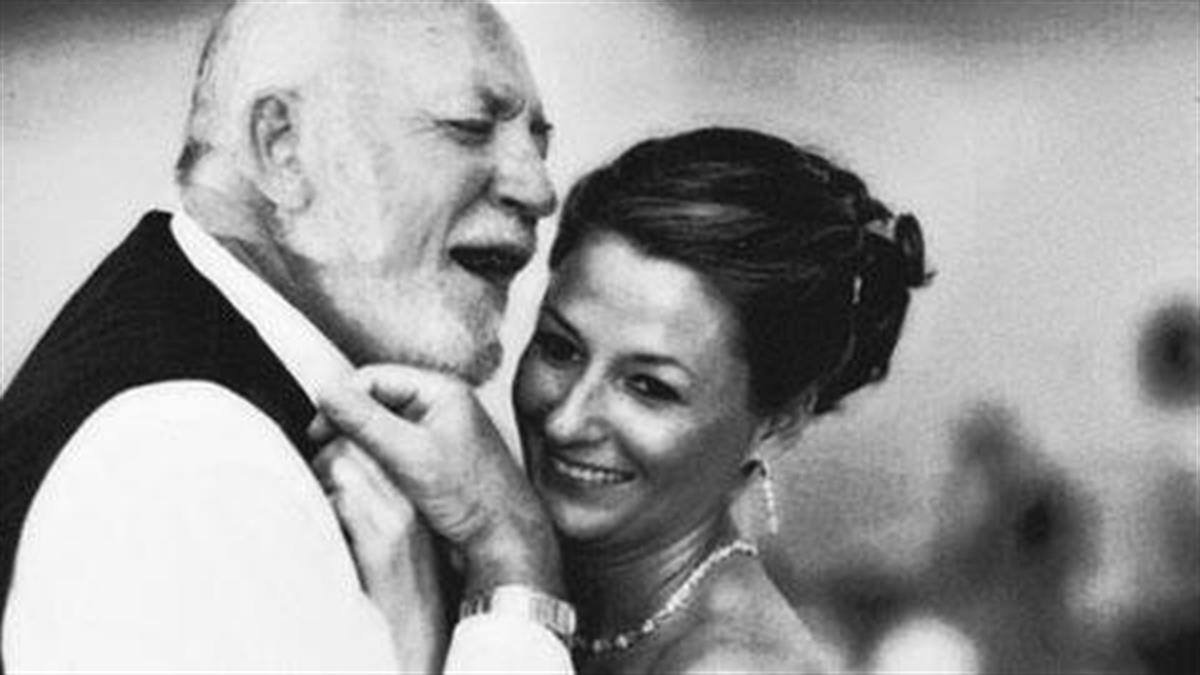 10 λόγοι που ο δεσμός πατέρα-κόρης είναι μοναδικός