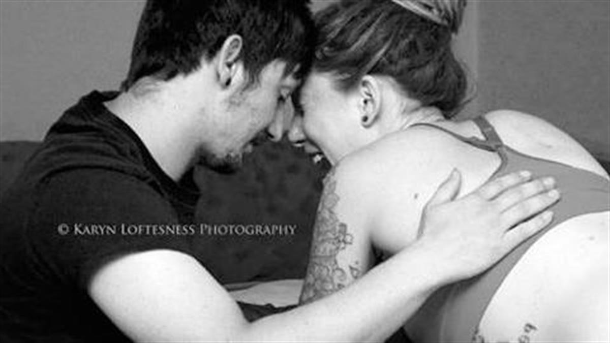 Όταν το μωρό «κατεβαίνει ανάποδα»: 10 συγκλονιστικές φωτογραφίες τοκετού