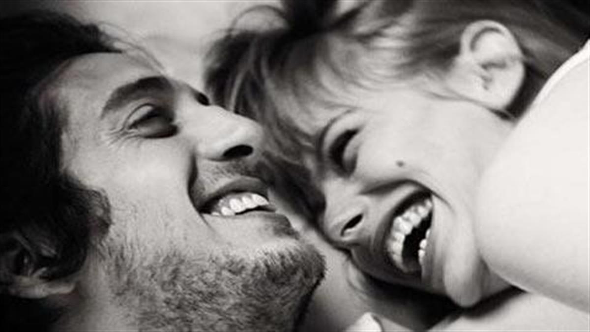 10 συνήθειες των ζευγαριών που παραμένουν ερωτευμένα