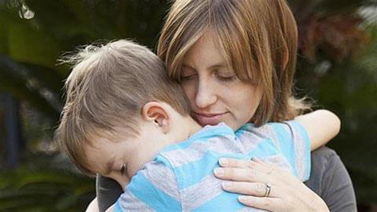 «Μήπως ο γιος μου έχει Οιδιπόδειο;»: Πώς να το χειριστείτε