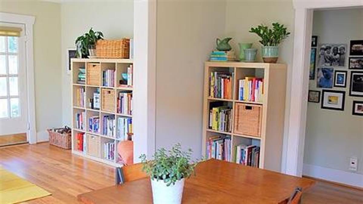 50 πράγματα που πρέπει να πετάξετε για να είναι το σπίτι πιο τακτοποιημένο