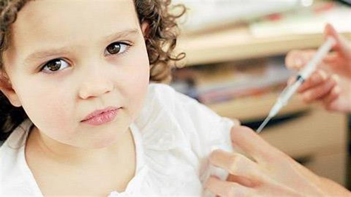 Πώς θα καταλάβω αν το παιδί μου έχει διαβήτη