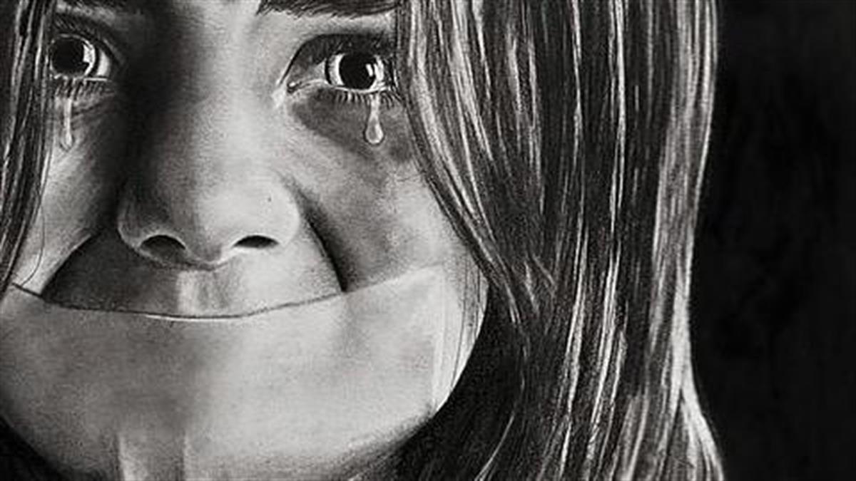Όσα έμαθα μπαίνοντας κρυφά στον κόσμο των παιδεραστών