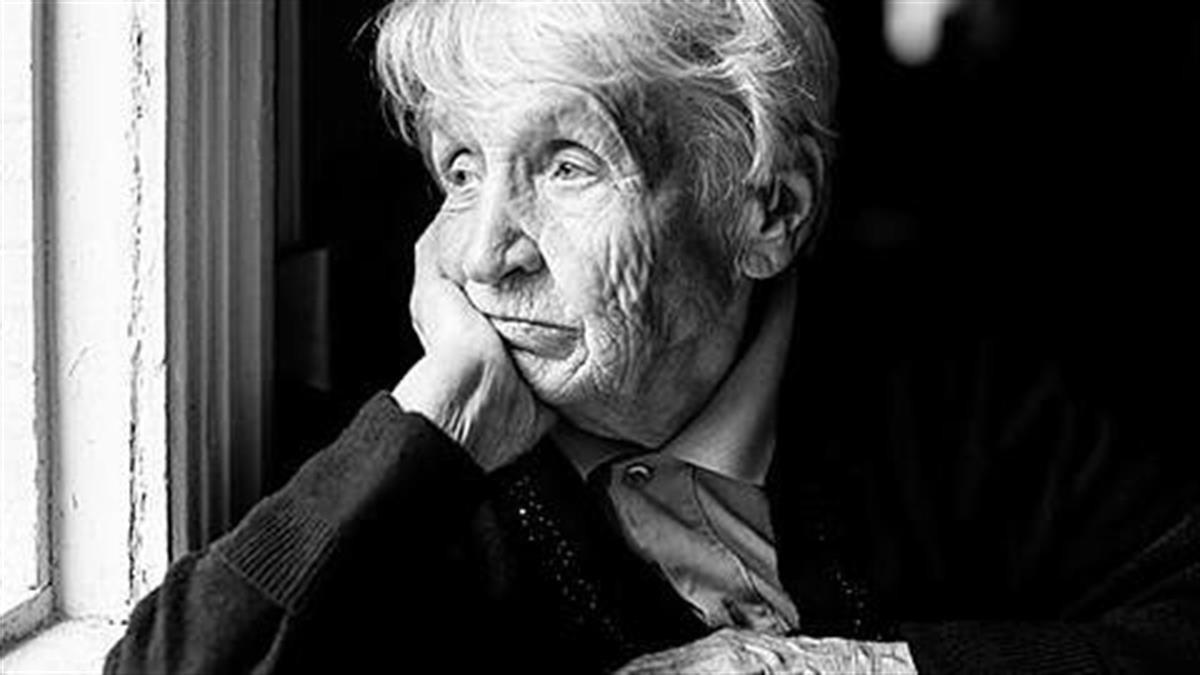 10 πράγματα που δεν θα ξεχάσω ποτέ από την γιαγιά μου