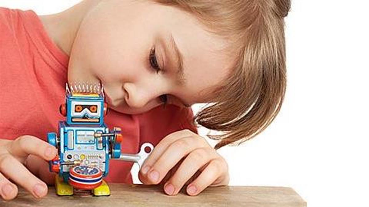 Ρομποτική: Τι προσφέρει στα παιδιά και πού να απευθυνθείτε